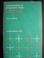 interpretation of diagnostic tests_wallach