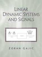 Linear Dynamic Systems and Signals_zoran