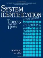 System identification .Theory for the User.ljung